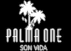 Palma One Logo